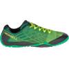 Merrell M's Trail Glove 4 Shoes Emerald